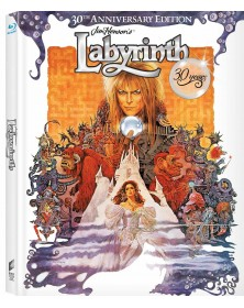 Labyrinth - 30° Anniversary...