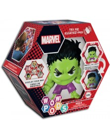 Wow! Pods - Marvel - Hulk