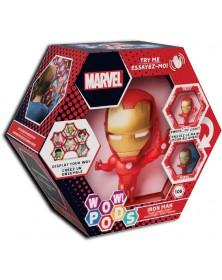 Wow! Pods - Marvel - Iron Man