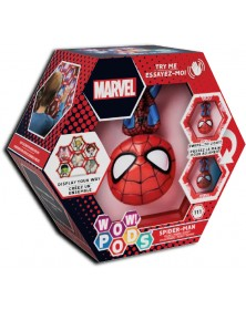 Wow! Pods - Marvel -...