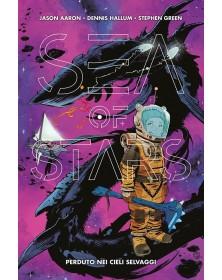 Sea Of Stars 1: Perduto Nei...