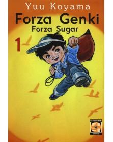 Forza Genki! 1