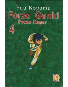 Forza Genki! 4