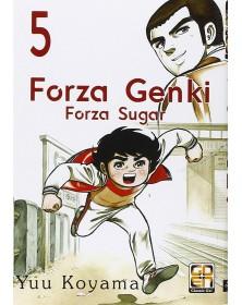 Forza Genki! 5