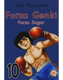 Forza Genki! 10