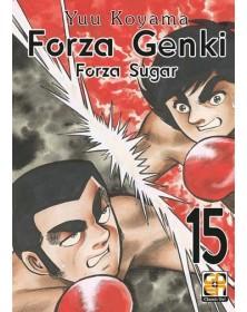 Forza Genki! 15