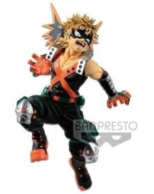 Banpresto - My Hero...