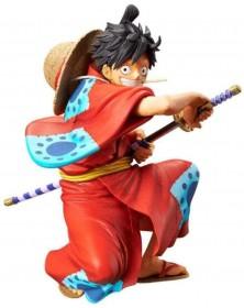 Banpresto - One Piece -...