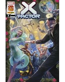 X-Factor 9
