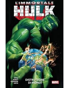 L'Immortale Hulk 5 -...