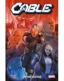 Cable 2: Depressione