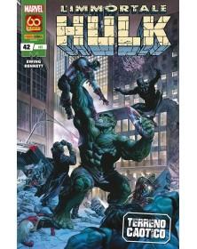L'immortale Hulk 42