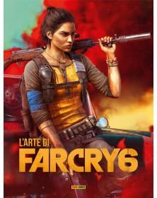 L'Arte di far cry 6