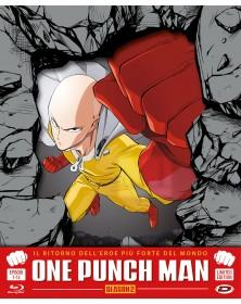 One Punch Man - Season 02...