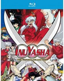 Inuyasha - The Movies...