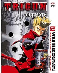 Trigun Ultimate Edition Box...