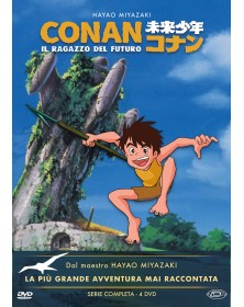 Conan, Il Ragazzo Del...