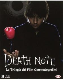 Death Note - La Trilogia...
