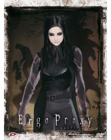 Ergo Proxy - Box Set...
