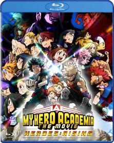 My Hero Academia - The...