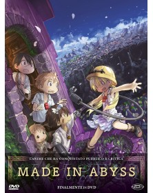 Made In Abyss - Limited...