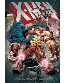 X-Men: L'Ombra di Onslaught...