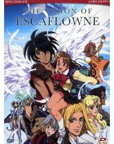 The Vision Of Escaflowne -...