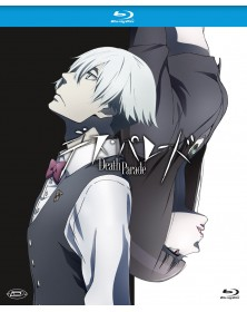 Death Parade - Limited...