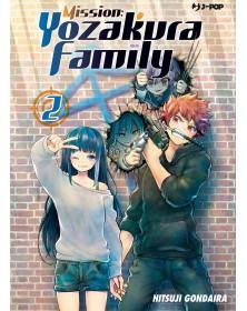 Mission: Yozakura Family 2
