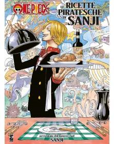 One Piece: Le ricette...