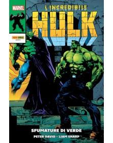 L'Incredibile Hulk di Peter...