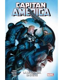 Capitan America 3: La...