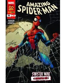 Amazing Spider-Man 71