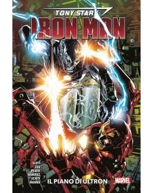 Tony Stark: Iron Man 4 Il...