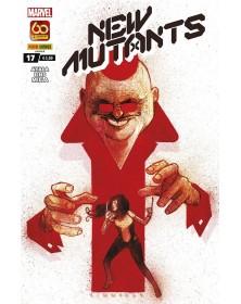 New Mutants 17