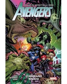 Avengers 6: Starbrand Rinato