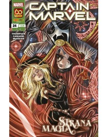 Captain Marvel 24