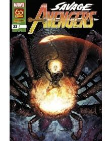 Savage Avengers 23