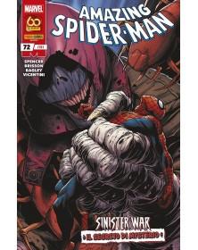 Amazing Spider-Man 72