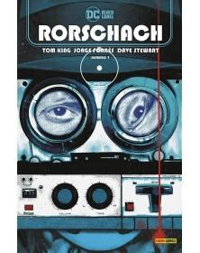 Rorschach 7
