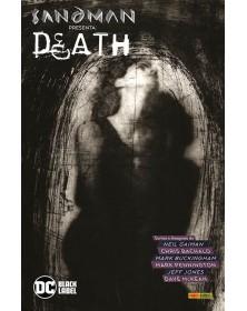 Sandman Presenta 1: Death