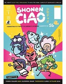 Shonen Ciao 1