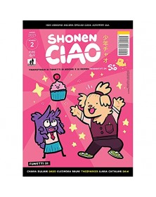 Shonen Ciao 2