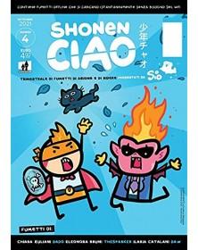 Shonen Ciao 4