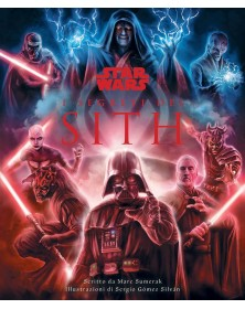 Star Wars: I segreti dei Sith