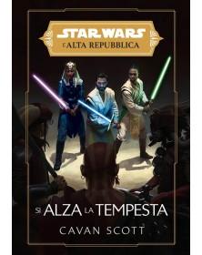 Star Wars Romanzi – L'Alta...