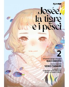 Josee, the tiger & the fish 2