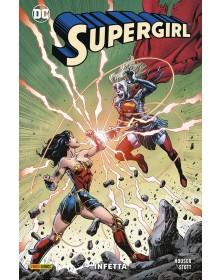 Supergirl 4: Infetta