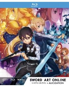 Sword Art Online III...