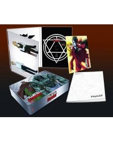 Fullmetal Alchemist - Metal...